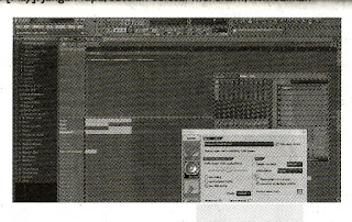 Teknik Rekam Musik Digital