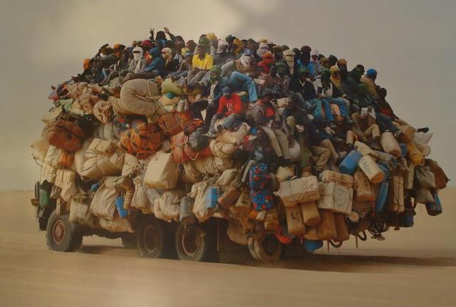 full bus autobus