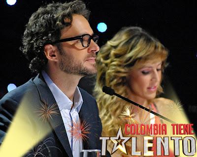 Colombia Tiene Talento Capítulo 48 miercoles 18 abril 2012 AVANCE