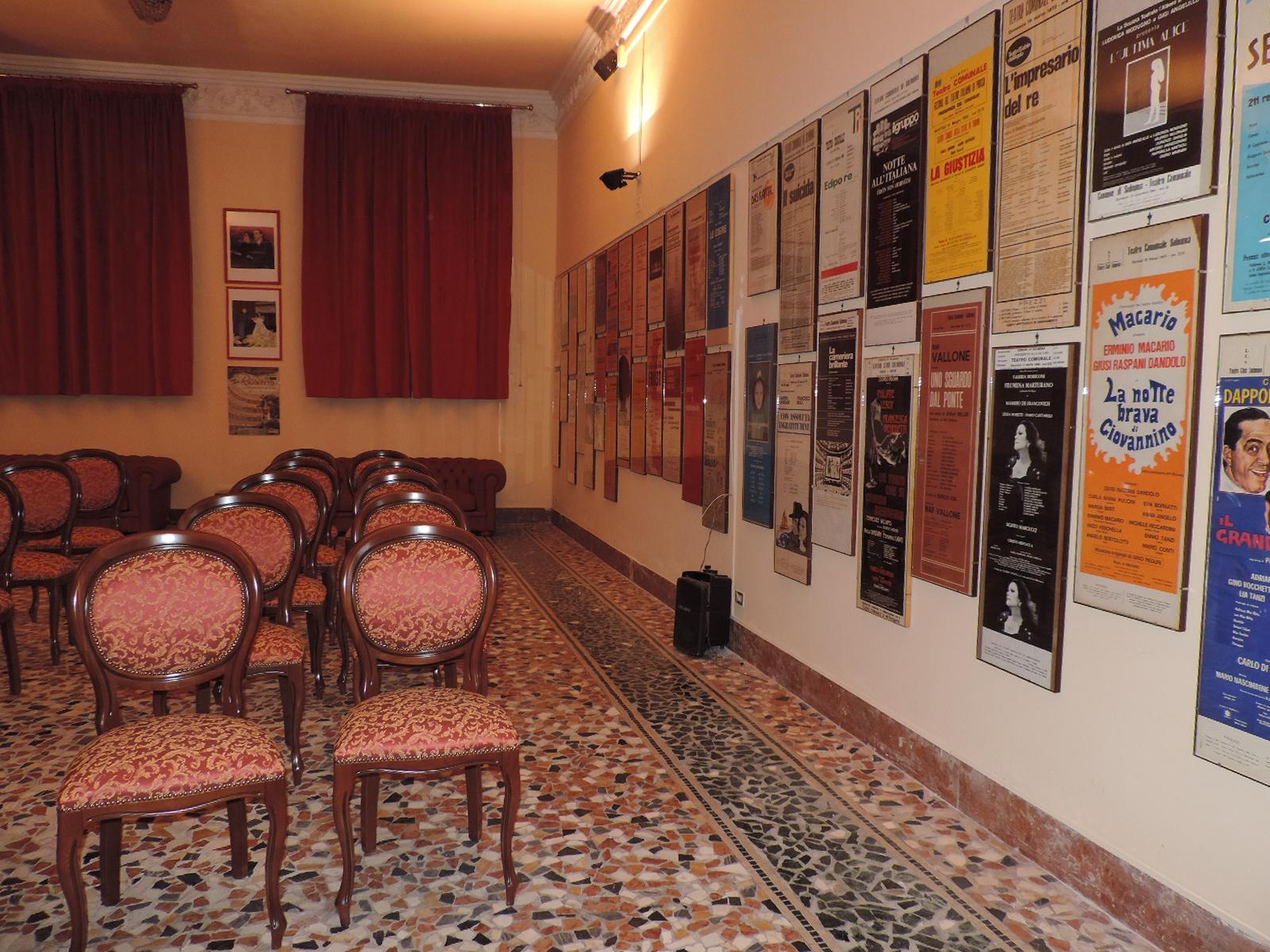 Ufficio Di Collocamento Yahoo : Centroabruzzonews: domenica a teatro per la citta di sulmona