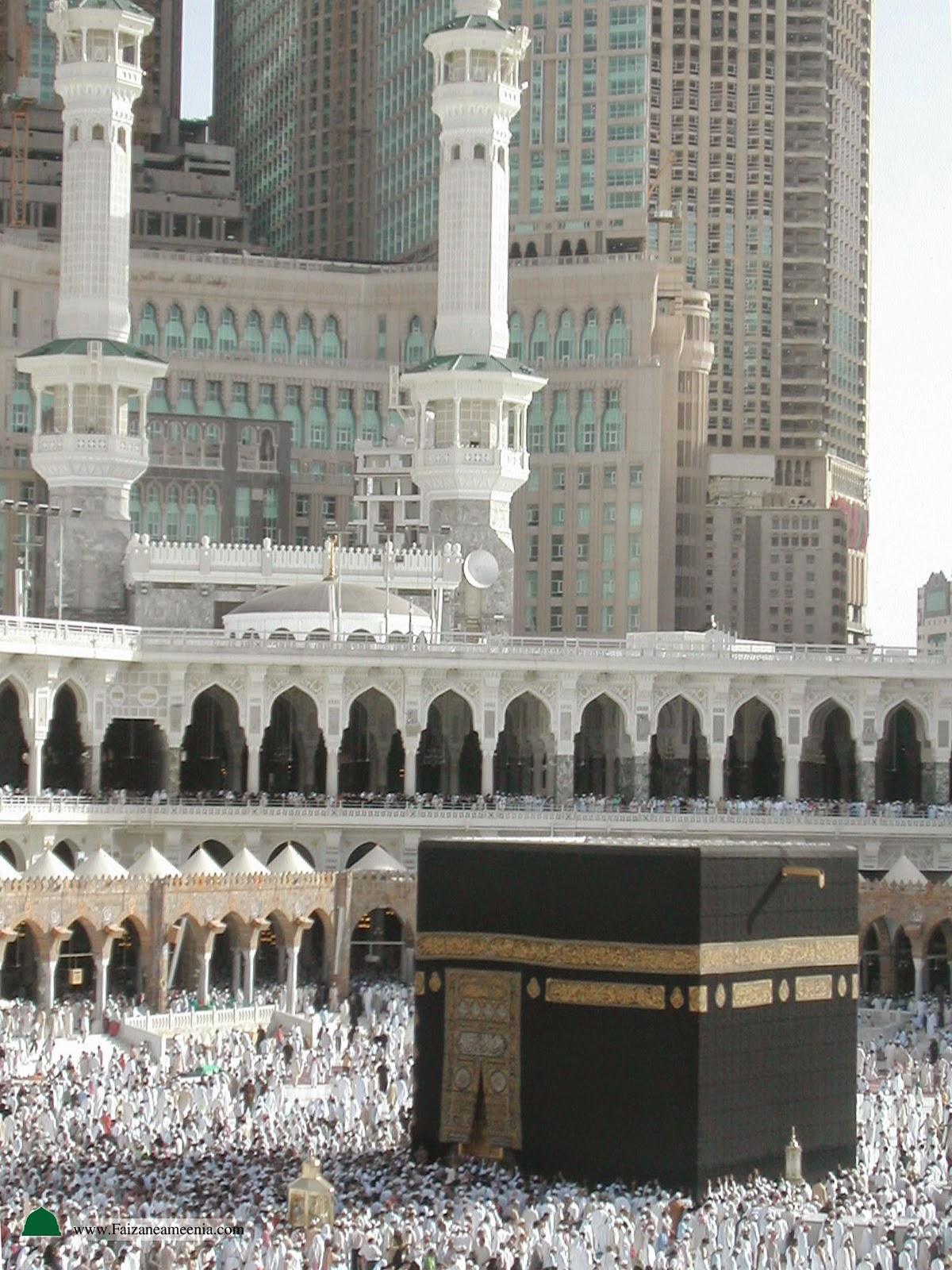 makkah wallpaper masjid al haram pictures