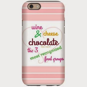 3 Best Food Groups Iphone 6 Tough Case