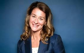 CAN I GET MONEY FROM MELINDA GATES?