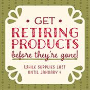 Holiday Retiring List