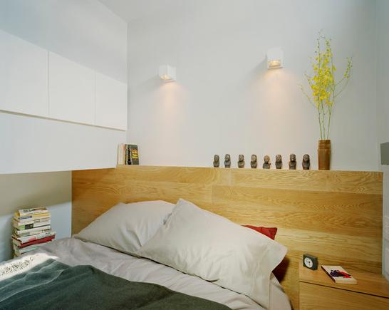 Goodiy cozy studio with ingenious storage solutions in - Transforming a studio apartment three ingenious solutions ...