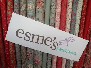 Esmes Patchwork Shop