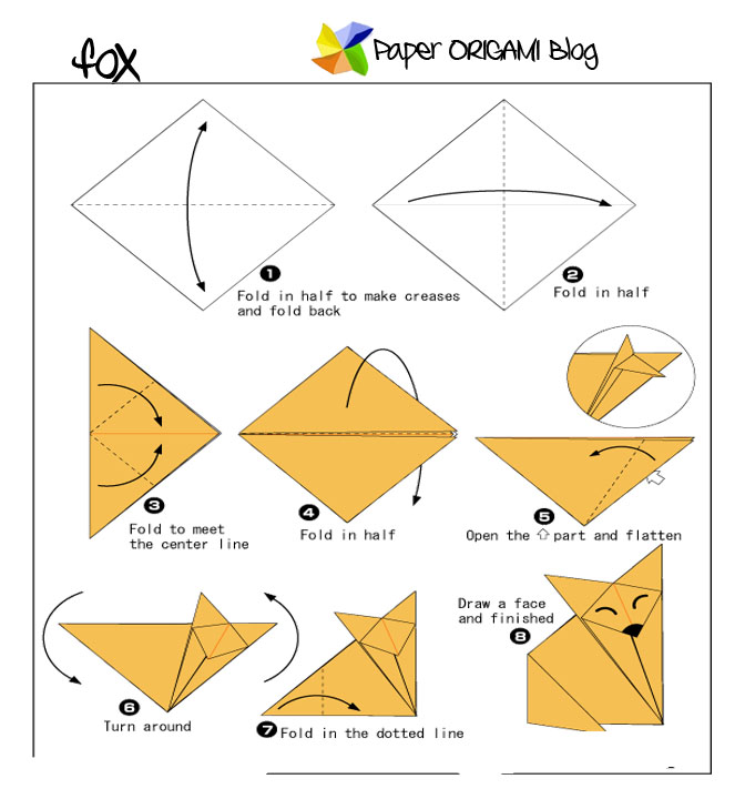 origami research papers
