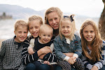 Six Kids...So Blessed!!