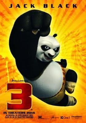 """Download """"Kung Fu Panda 3 (2016)"""" Movie Full"""