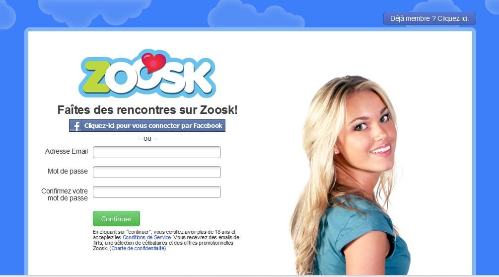 Austin's Blog: Zoosk: Is it a scam?