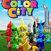 The Hero of Color City movie