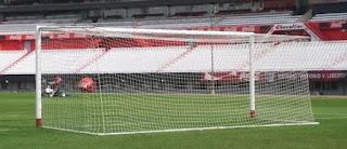 Arco del Estadio Monumental River Plate