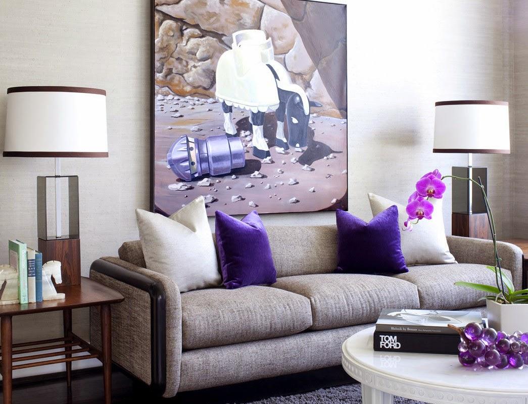 Kućni savjeti i najbolji recepti: 10 pravila kako urediti dnevnu sobu