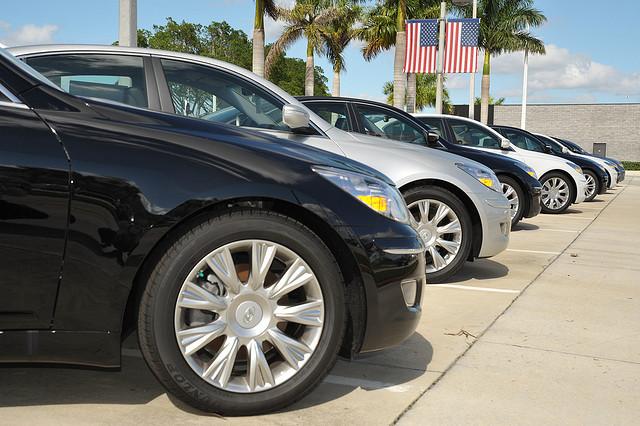 US Car Sale