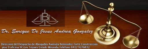 ABOGADOS PENALISTAS VENEZUELA