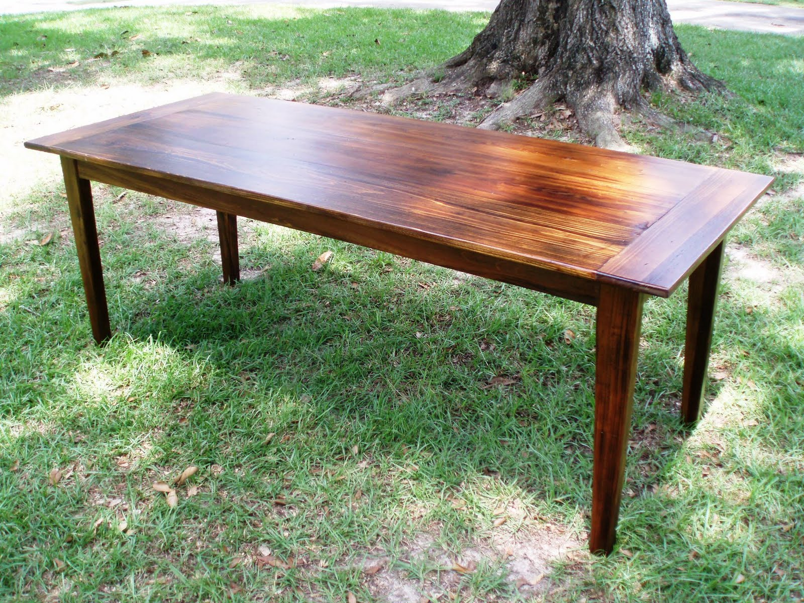 cypress tables and furniture by joseph cataldie dining tables