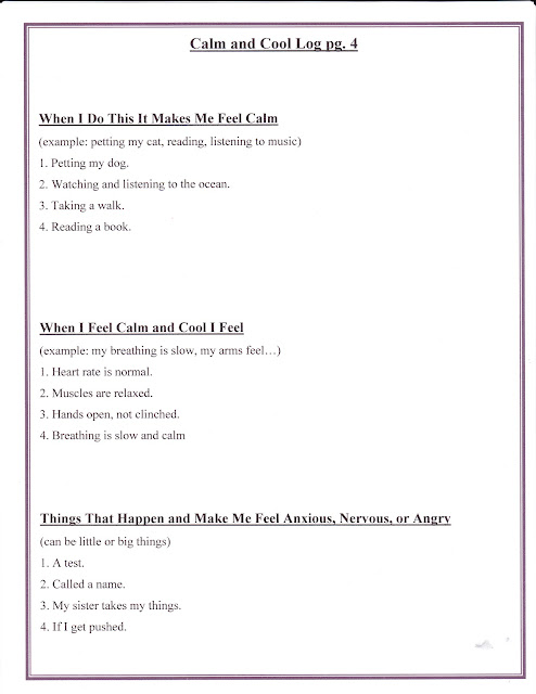 ... Think Act Worksheet Free Printable Worksheets | Share The Knownledge