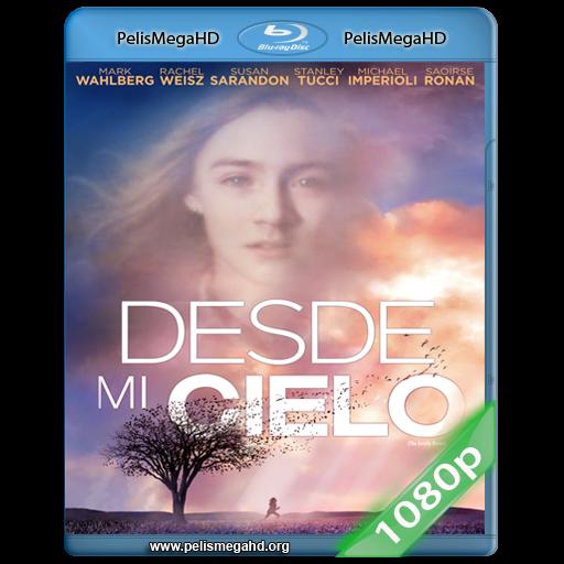 DESDE MI CIELO (2010) 1080P HD MKV ESPAÑOL LATINO