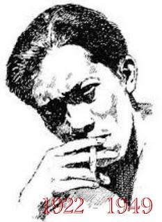 Chairil Anwar - Puisi