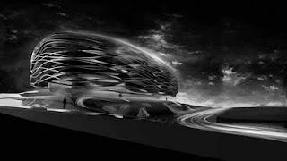 proyecto de arquitectura contemporanea