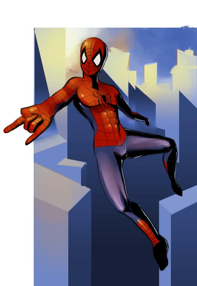 Gallerie de Dream - SpiderManV2