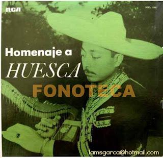 HOMENAJE A HUESCA