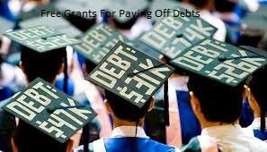 Apply Free Grants For Paying Off Debts