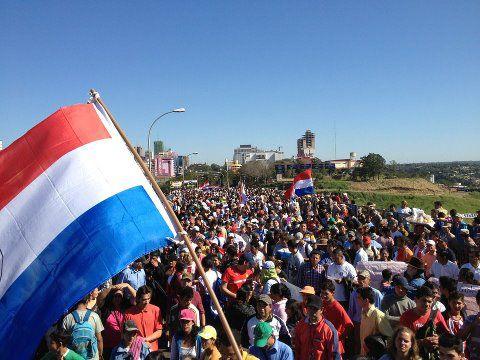Resultado de imagen para pueblo paraguayo