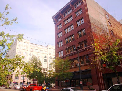 lofts downtown