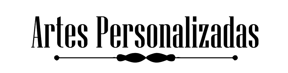Artes Personalizadas
