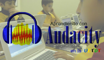 Video: Aprendiendo con Audacity
