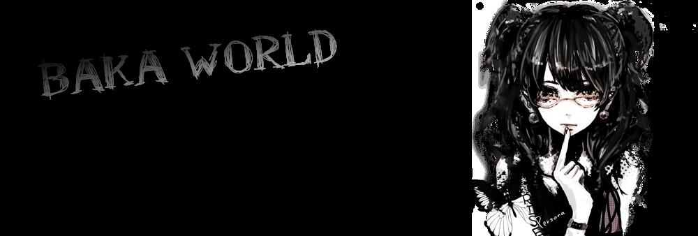 Baka World: Ulzzang