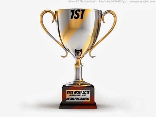 best army 2013
