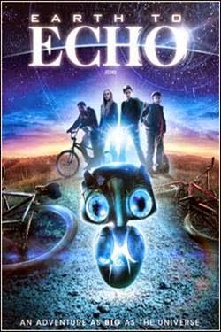 Baixar Filme Terra Para Echo   Dublado Download