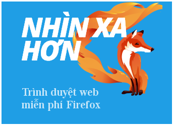 Tải Mozilla Firefox, tai Mozilla Firefox