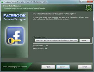 Facebook Password Decryptor 3.5 برنامج استعادة كلمة سر الفيسبوك FacebookPasswordDecryptor+2.1%5B1%5D
