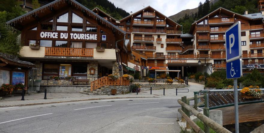 Pralognan 2015 semaine de canicule j5 6 champagny en - Office du tourisme pralognan la vanoise ...