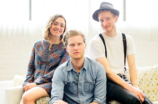 chord gitar Lumineers Ho Hey