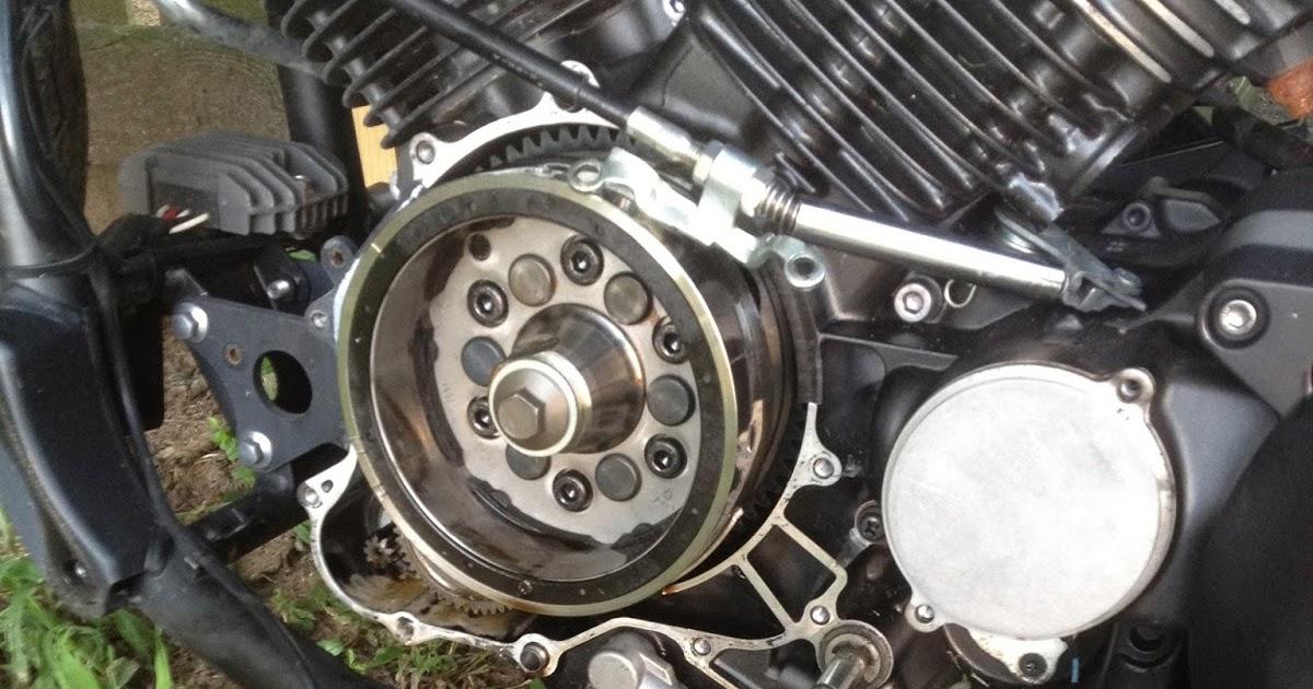 Yamaha V Star Crankcase Gasket