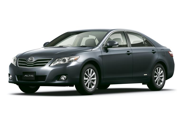 Car of Cars: Daihatsu
