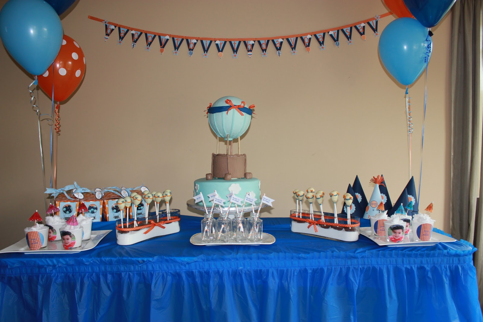 morgan hill mamas birthday party ideas