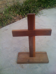 I make other Crosses, too.
