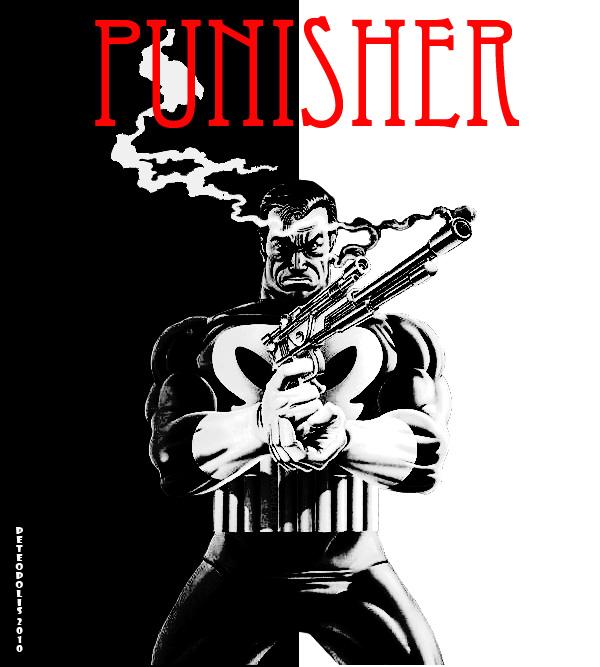 COLECCIÓN DEFINITIVA: PUNISHER [UL] [cbr] Punisher+copy