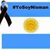 Todos somos Nisman