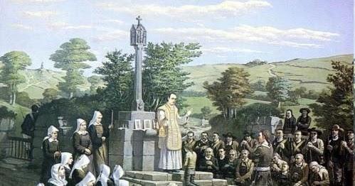 Una fides dov il popolo di dio che chiede alla chiesa - Finestra di overton ...
