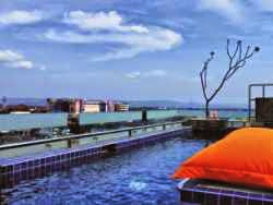 Hotel Murah di Gejayan Jogja - The Edelweiss Hotel Yogyakarta