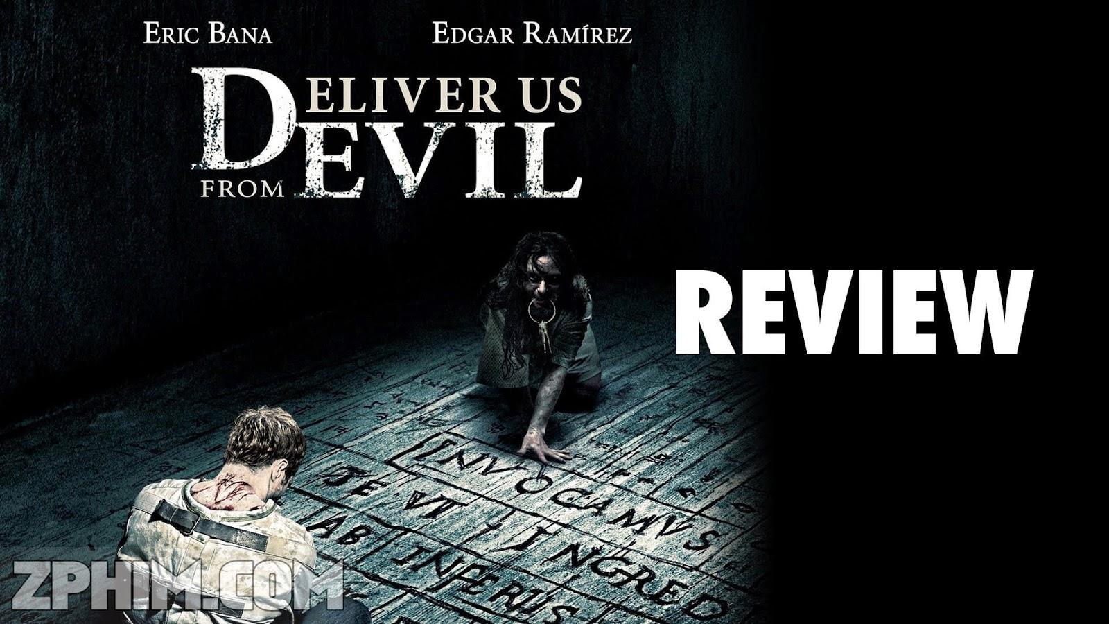 Ảnh trong phim Linh Hồn Báo Thù - Deliver Us from Evil 1