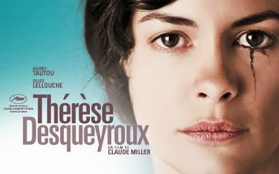Thérèse Desqueyroux Audrey Tautou Película Estreno