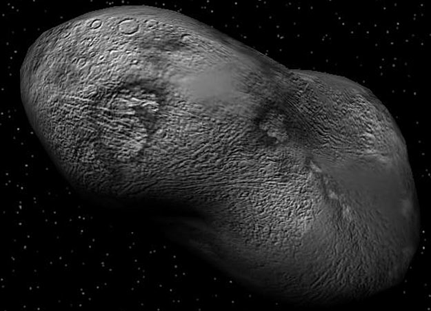 3000 nasa asteroid - photo #18