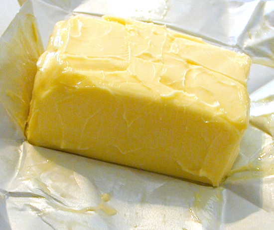 The Wonders Of Doing Margarine Vs Butter What Do You